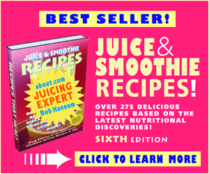 Smoothie Recipies